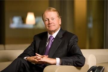 CEO Cisco sắp