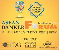 6 ngân hàng đoạt giải Ngân hàng tiêu biểu VN 2013