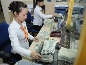 Sáng 20/11, Vietcombank giảm nhẹ giá mua USD