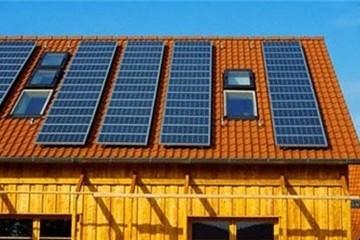 Hầu hết pin mặt trời trên thế giới lắp đặt sai hướng