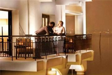 Một phần Intercontinental Hồ Tây thành căn hộ cho thuê