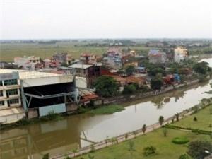 Nhật giúp Việt Nam xây dựng cơ sở dữ liệu về đất đai