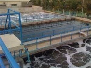 Đầu tư xây dựng Nhà máy xử lý nước thải rạch Suối Nhum