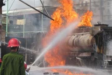 Hà Nội kiên quyết xử lý các vi phạm cháy nổ