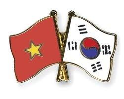 Việt Nam nhập siêu 13 tỉ USD từ Hàn Quốc