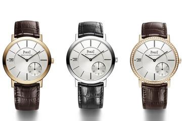 Đồng hồ siêu mỏng Piaget Altiplano Date