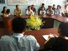 Sohafood hứa trả hết nợ cho nông dân vào tháng 6-2014