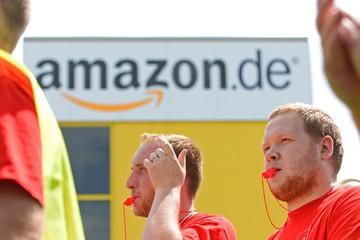 Nhân viên Amazon tại Đức dọa sẽ đình công hàng loạt