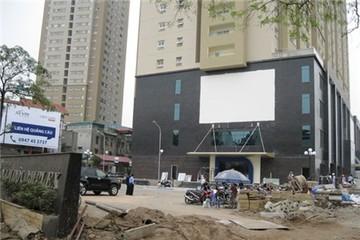 Dự án Nam Đô Complex