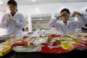 Mạnh tay với các hành vi vi phạm an toàn thực phẩm