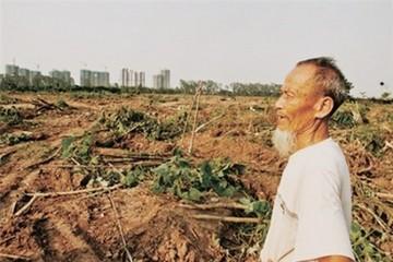Luật Đất đai: Thu đất phải hồi nguồn sống cho dân