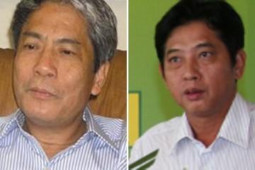 Xem xét kỷ luật hai cựu chủ tịch Agribank