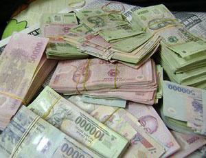 Sếp SME câu kết lừa đảo gần 400 tỷ đồng