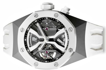 Đồng hồ Audemars Piguet Royal Oak Concept GMT Tourbillon