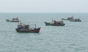 Tăng lượng tàu đánh bắt xa bờ