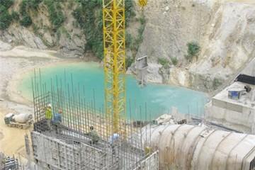 Hồi sinh dự án thủy điện Nậm Mức