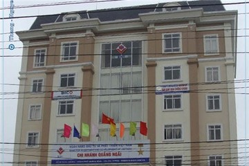 Ngân hàng BIDV Quảng Ngãi có bảo lãnh trốn nợ?