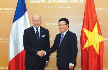 5 doanh nghiệp Pháp tìm đối tác lĩnh vực dược phẩm tại Việt Nam