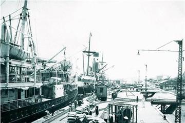Hải Phòng - Thành phố hướng biển