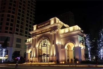 Ngày hội mua sắm tại Vincom Mega Mall Royal City
