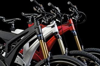Xe đạp cao cấp sợi các-bon Finnpower