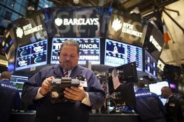 Chứng khoán Âu, Mỹ tăng; Chỉ số Dow Jones, S&P 500 lên cao kỷ lục