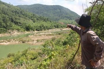 Xem xét thu hồi đất dự án thủy điện Sông Tranh 2 bỏ hoang