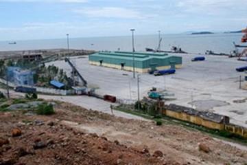 Thanh Hóa gấp rút hoàn thành cầu sông Bạng