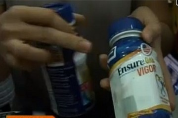 Loạn giá sữa Ensure: Cùng một loại, chênh giá tới gần 50%