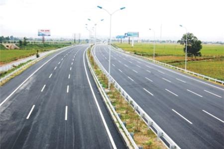 Sẽ hoàn thành 4 tuyến đường cao tốc trong 2 năm tới