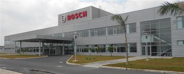 Bosch đầu tư thêm 208 triệu USD tăng công suất nhà máy