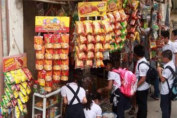 Trường học Hà Nội tăng cường an ninh trong dịp Tết