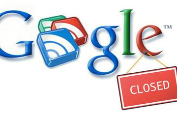 12 sản phẩm của Google bị khai tử vào năm 2013