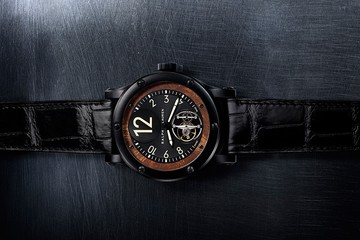 Đồng hồ Ralph Lauren Automotive Flying Tourbillon
