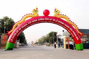 Hà Nội sẽ siết xây cổng chào