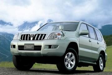 Toyota Việt Nam triệu hồi 126 xe bị lỗi