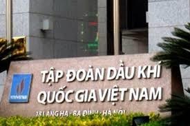 PVN là doanh nghiệp lớn nhất Việt Nam