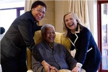 Cuộc đời Nelson Mandela qua ảnh