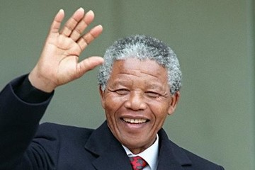 15 câu nói bất hủ của Tổng thống Nelson Mandela