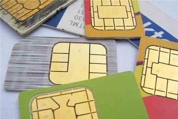 SIM VinaPhone và MobiFone sắp bị 'trảm' hàng loạt