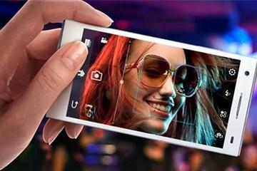 Smartphone dành cho phái đẹp giảm giá mạnh cuối năm