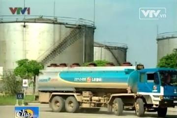 Bộ Tài chính thông tin về điều hành giá xăng dầu