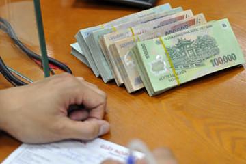Ngày 9/12, VBSP huy động 400 tỷ đồng trái phiếu