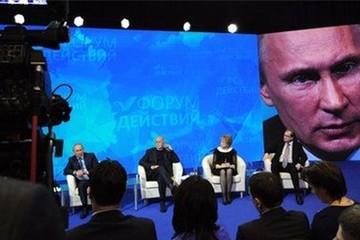 Tổng thống Nga giải tán hãng thông tấn quốc gia RIA Novosti