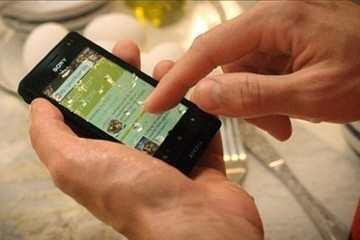 Xài 3G kiểu bà nội trợ
