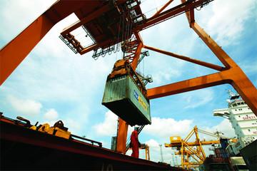 Cảng quốc tế Hải Phòng dự kiến hoạt động vào giữa năm 2017