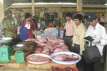 Nâng mức phạt về an toàn thực phẩm lên tới 200 triệu đồng
