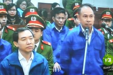 Ngày thứ 3 xét xử vụ Dương Chí Dũng: luật sư tiếp tục tranh tụng