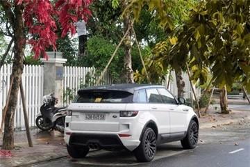 Range Rover Evoque Kahn xuất hiện ở Đà Nẵng