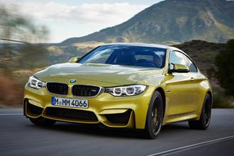 BMW công bố chi tiết M3 và M4 mới